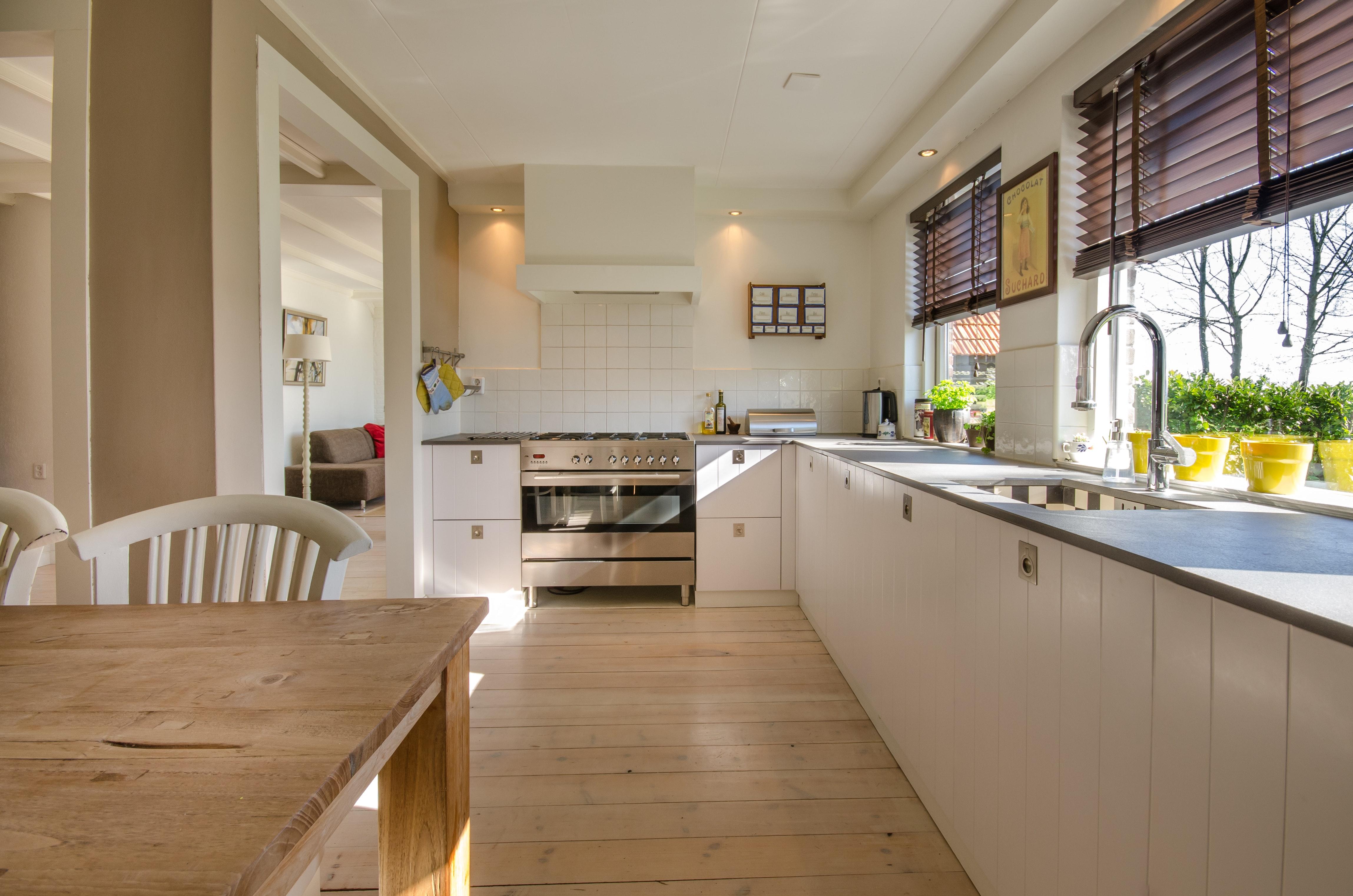 Kitchen Cabinet Painting Brampton