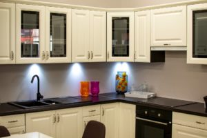 Kitchen Cabinet Painting Richmond Hill