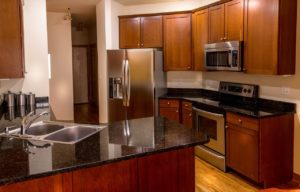 Kitchen Cabinet Painting Vaughan